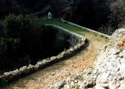 Rimski kameni most